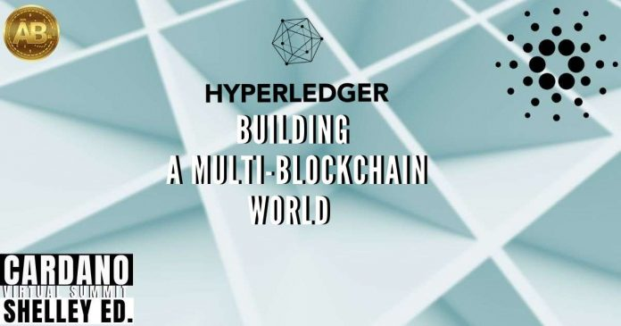 IOHK joins Hyperledger