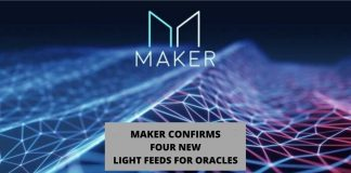 MakerDAO Confirms Four New Light Feeds for Oracles