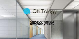 New ONTO Version