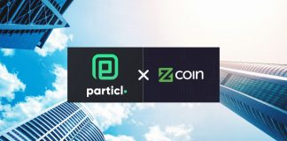 Particl marketplace adds privacy token Zcoin