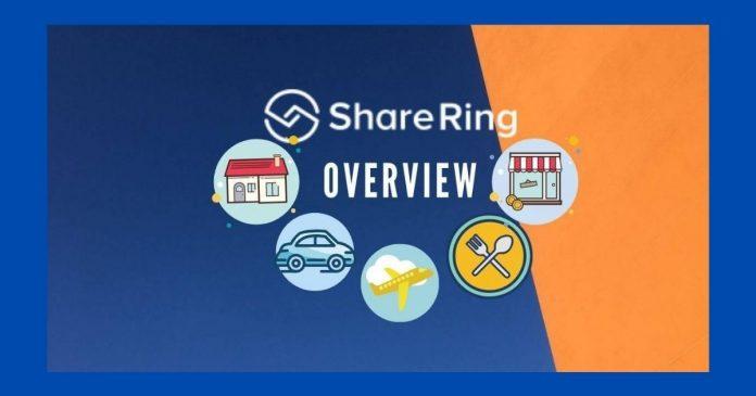 ShareRing Network