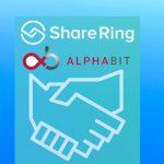 ShareRing Partners with Digital Asset Fund Alphabit