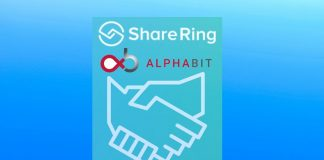 ShareRing Partners with Digital Asset Fund Alphabit