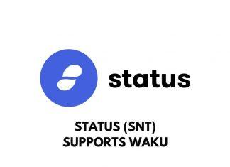 Status SNT Waku