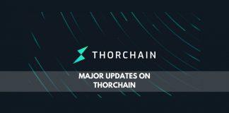 Thorchain testnet 4, other updates