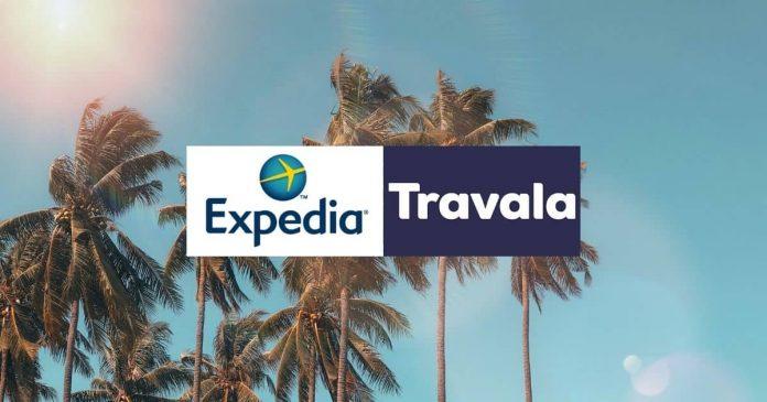 Travala.com Partners with Expedia