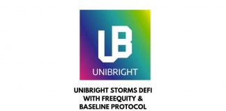 Unibright DeFi Freequity Baseline