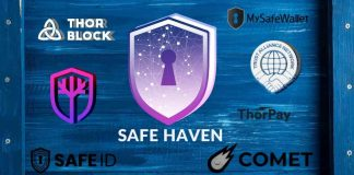 VeChain based Safe Haven (SHA) - Overview _ Token Utility