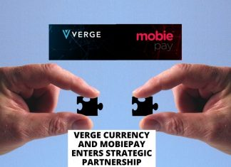 Verge Currency MobiePay