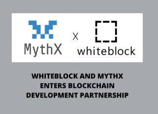 Whiteblock MythX Blockchain