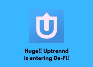 Huge! Uptrennd Is Entering De-Fi