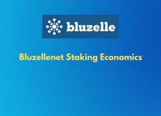 Bluzellenet Staking Economics
