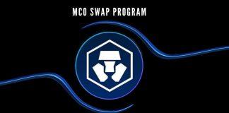 Crypto.com announces MCO Swap Program