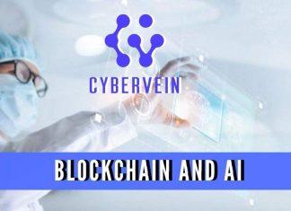 CyberVein(CVT) - Blockchain and AI Driving Medical Innovation