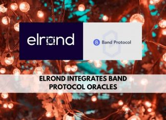 Elrond integrates Band Protocol oracles