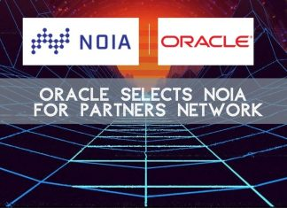Oracle selects NOIA Network for partner network