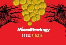 Nasdaq-listed MicroStrategy Buys Bitcoin