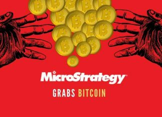 Nasdaq-listed MicroStrategy Buys Bitcoin