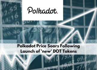 Polkadot Price Soars Following Launch of 'new' DOT Tokens