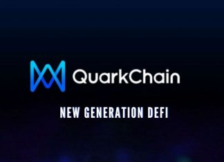 QuarkChain(QKC) building next generation DeFi