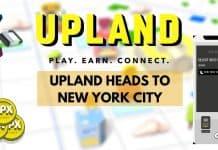 Uplands expands metaverse to new york city