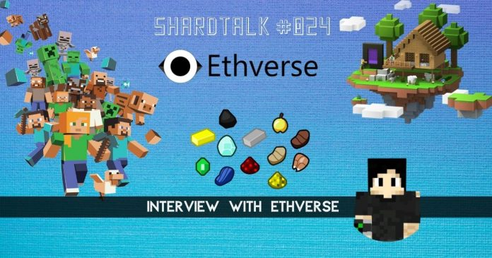 ShardTalk: Interview with the development team from Ethverse