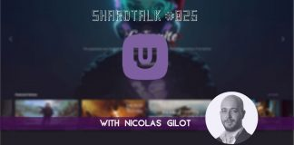 Shardtalk: Interview With Nicolas Gilot, ULTRA