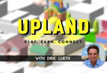 Shardtalk: Interview with Dirk Lueth, Upland