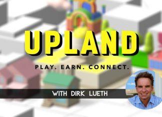 Shardtalk: Interview with Dirk Lueth, Upland