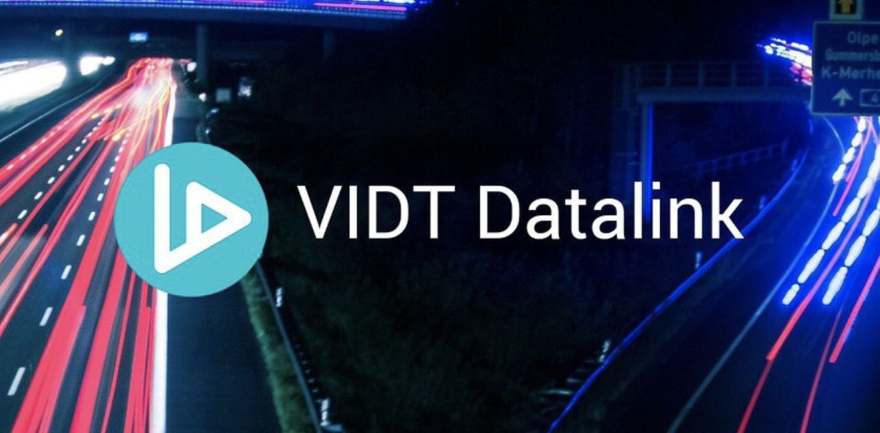 Is VIDT the new Chainlink?