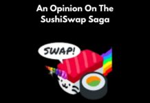 An Opinion on the SushiSwap DeFi Saga