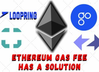 Are There Any Possible Ethereum Gas Fee Solutions?