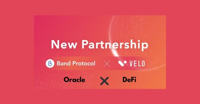 Band Protocol Partners with Velo Labs