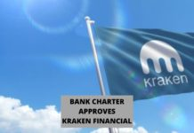 Kraken Financial Receives Bank Charter Approval