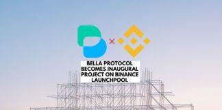 Bella Protocol Becomes Inaugural Project on Binance Launchpool