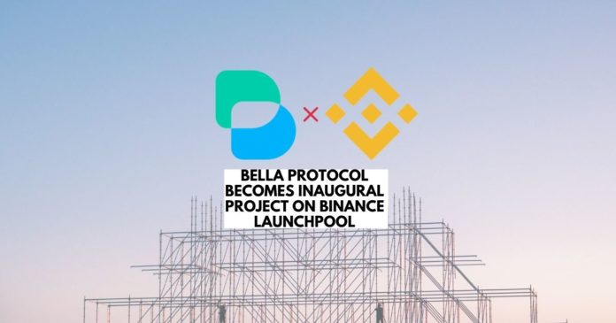 Bella-protokollet blir ett startprojekt på Binance Launchpool
