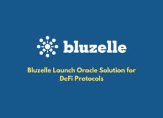 Bluzelle Launches DeFi-Focused Oracle Solution
