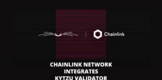 Chainlink Network Integrates Kytzu Validator