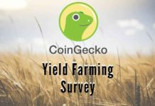 Coingecko DeFi Yield Farming Survey Suggests Farm and Dump