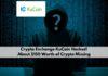 KuCoin Hacked! $150 Million Worth of Crypto Missing