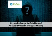KuCoin Hacked! $150 Million Worth of Crypto Missing