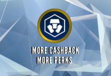 Crypto.com Announces Instant Cashback up to 8%