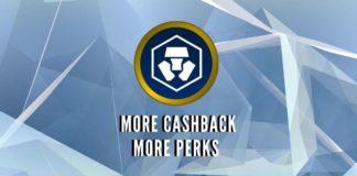 Crypto.com Announces Instant Cashback up to 8%
