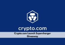 Crypto.com Launches Supercharger Giveaway Sweepstakes