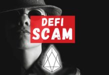 DeFi Exit Scam Alert - $2.5M Moved