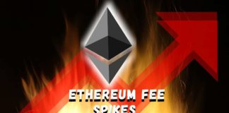 Ethereum Fees Skyrocket as DeFi Explodes
