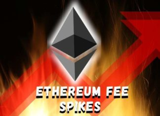 Ethereum Fees Skyrocket as DeFi Explodes