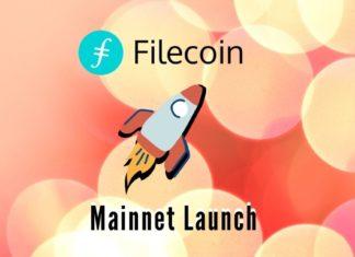 Filecoin Announces October Mainnet Launch
