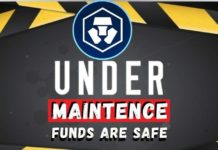 Funds Are Safe! Crypto.com Under Maintenance