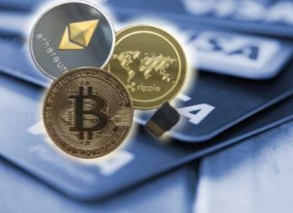 Future Growth of Visa is Driven by Crypto Strategy